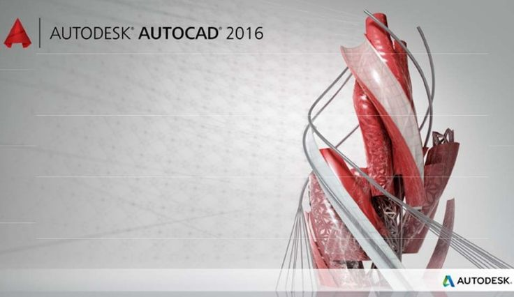Manual de AutoCAD 2016 en PDF para descargar gratis