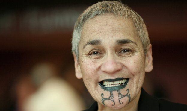 Moko - the art of tattoo - has always been part of the Maori world in New Zealand. It is about beauty, and belonging. And it is much more than skin deep