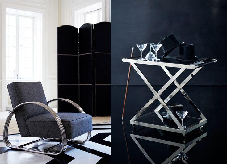 36 best Ralph Lauren Home images on Pinterest Arquitetura - art deco mobel ralph lauren home