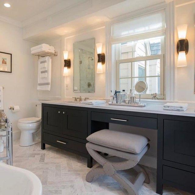 Utopia Small Double Bath Sconce In 2020 Double Bath Master Bathroom Design Master Bathroom Vanity