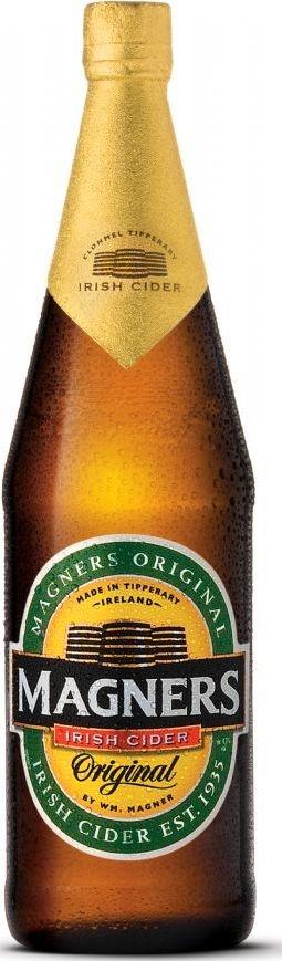 Magners Apple Cider