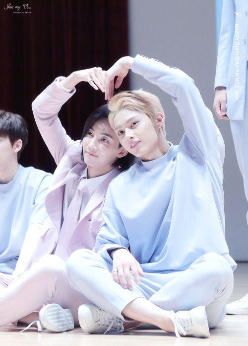 Jeonghan//Jun