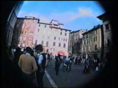 """Lucca - Una città per giocare - Comune di Luc ca - da """"IL QUARTIERE E' D..."""