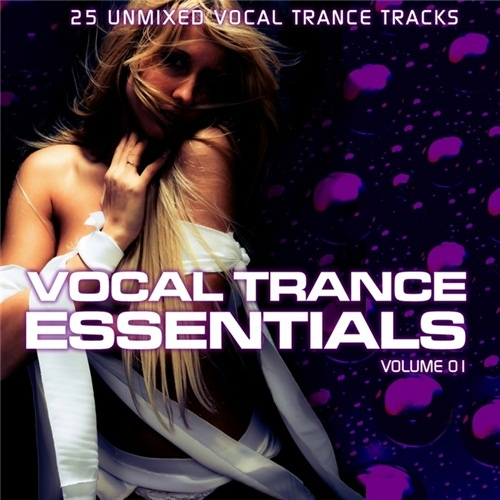 Vocal Trance Essentials Vol 1 (2012) | Download Music For Free - House Music Party All About House Music