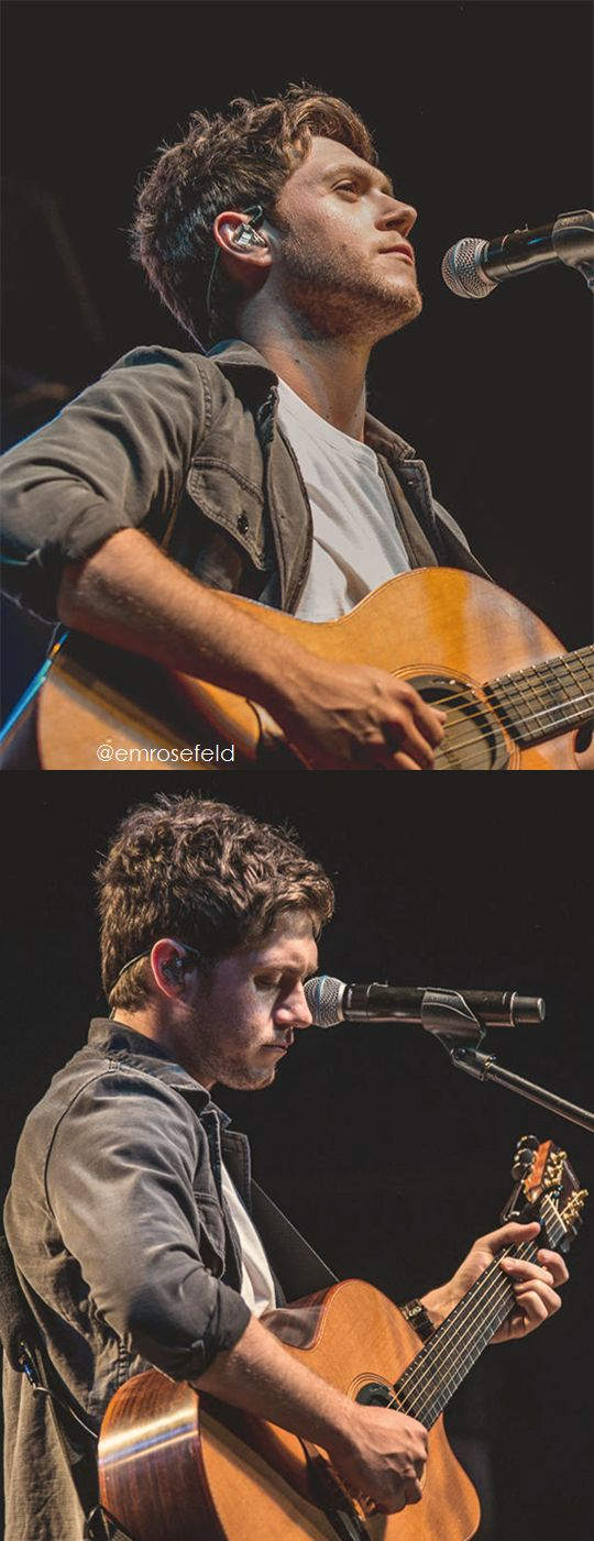 Niall Horan | 5.19.17 | emrosefeld |