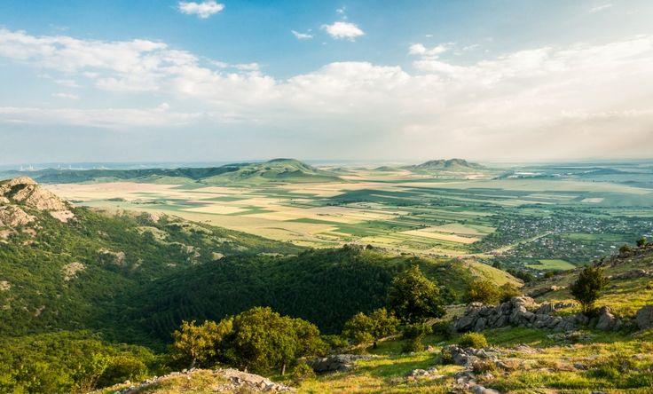 Beautiful Dobrogea