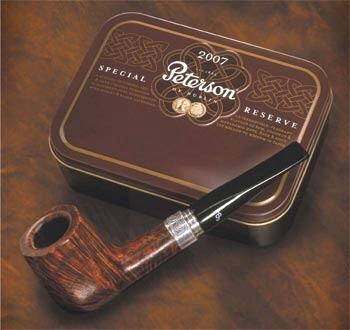 Peterson. My friend got one for his birthday. It's nice.