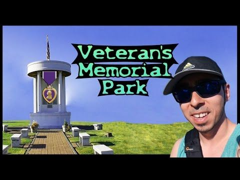 Tell me what you think of this? Veteran's Memorial Park (Enumclaw, Washington) https://youtube.com/watch?v=7QIL_TdfC4w