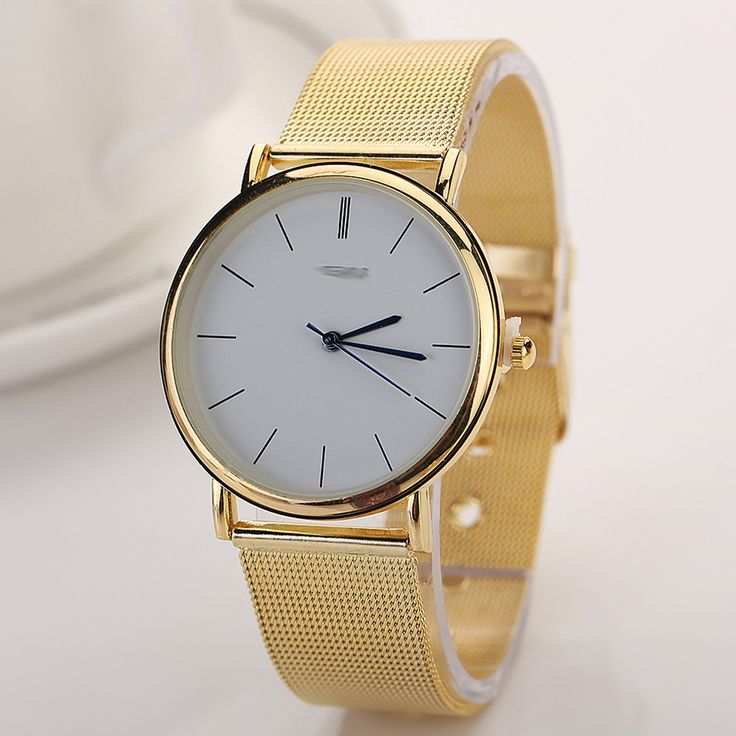 2015-Women-Fashion-Stainless-Steel-Watch-Band-Quartz-Men-Wrist-Watches