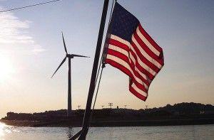 Statt Atom, Kohle und Öl: Die USA setzen auf Erdgas und Erneuerbare
