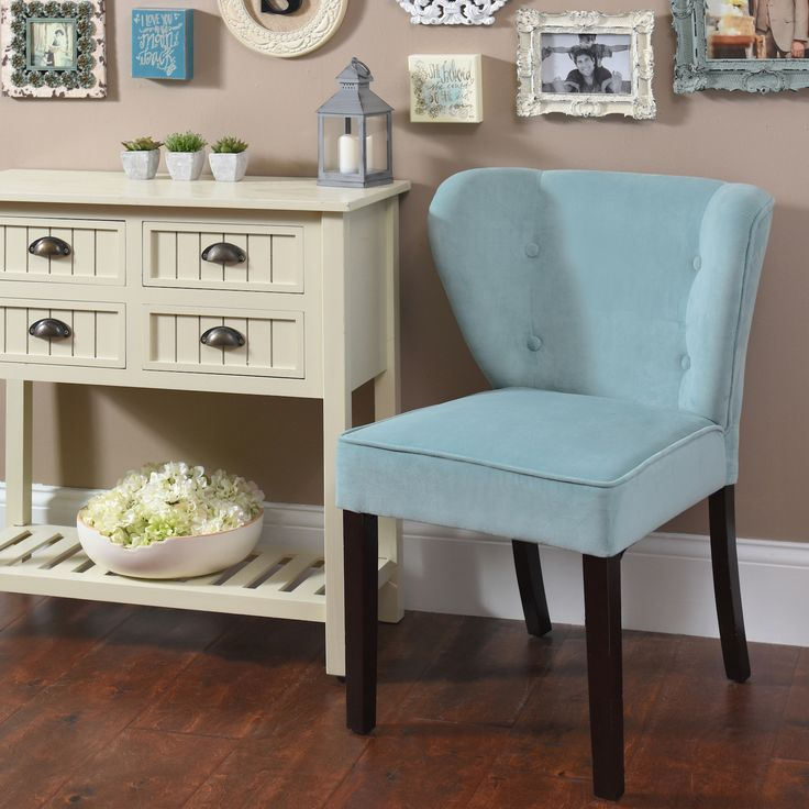 Add A Pop Of Color To Your Living Room With The Dylan Caribbean Accent  Chair! Part 67