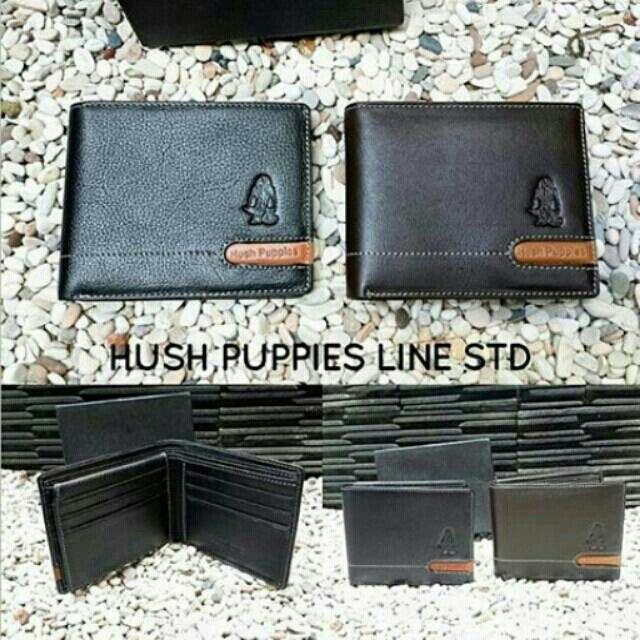 Saya menjual Wallet/Dompet HUSH PUPPIES LINE STD seharga Rp200.000. Dapatkan produk ini hanya di Shopee! http://shopee.co.id/wfashioncenter/1695246 #ShopeeID