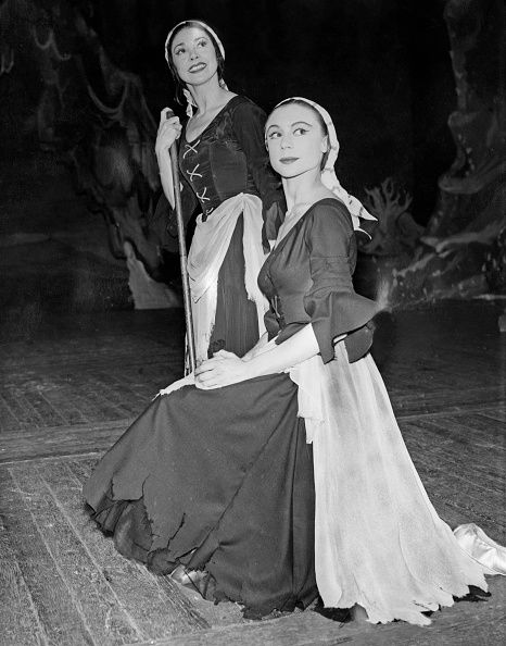 Margot Fonteyn Pictures and Photos | Getty Images