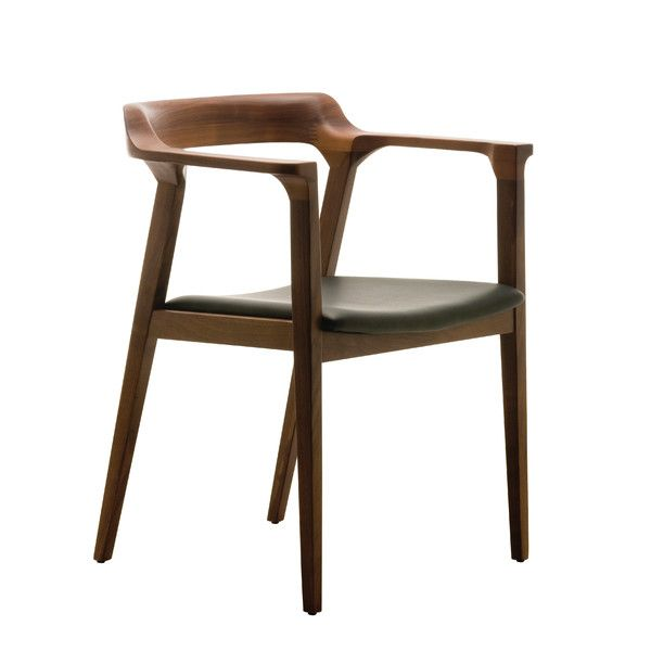 DwellStudio Chandler Arm Chair Modern Dining