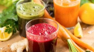 (Succhi freschi) 3 deliziose ricette detox da preparare a casa tua