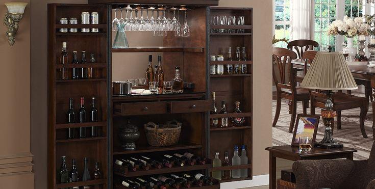 Best 25+ Home wine bar ideas on Pinterest   Wine bars ...