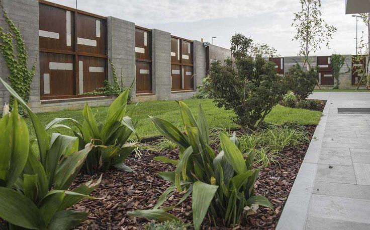 Progettazione e realizzazione giardino
