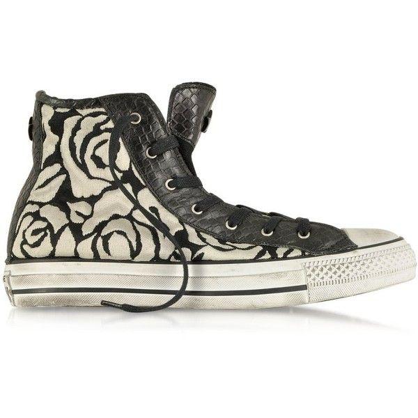 ALL STAR HI CANV/TEXTILE LTD - FOOTWEAR - High-tops & sneakers Converse CkLL09Yle