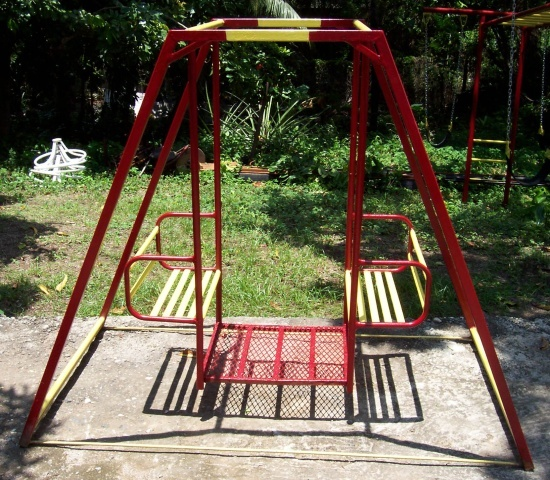 17 Best Images About Swings On Pinterest Queen Anne