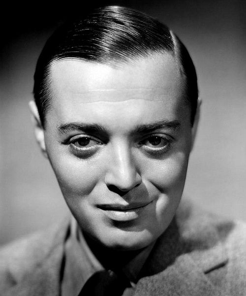 Peter LORRE (1904-1964) * AFI Top Actor nominee > Active 1929–64 > Born László Löwenstein 26 Jun 1904 Austria-Hungary (now Slovakia) > Died 23 Mar 1964 (aged 59) California, stroke > Spouses: Celia Lovsky (1934–45 div); Kaaren Verne (1945–50 div); Anne Marie Brenning (1953–64, his death) > Children: 1