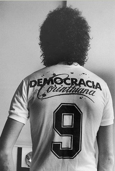 Casagrande - Democracia Corintiana