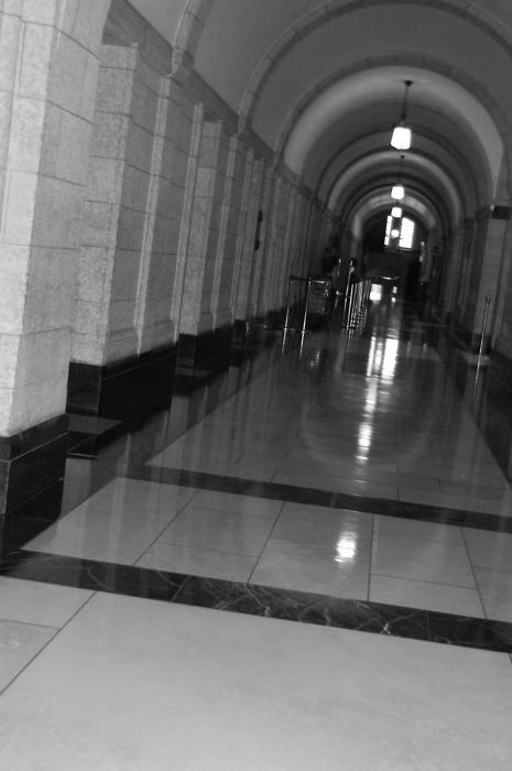 Canada's Parliament Building-Ottawa
