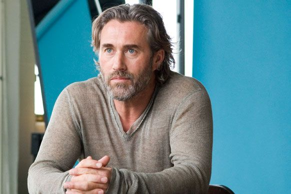 The orig man crush: Roy Dupuis  French Canadian...