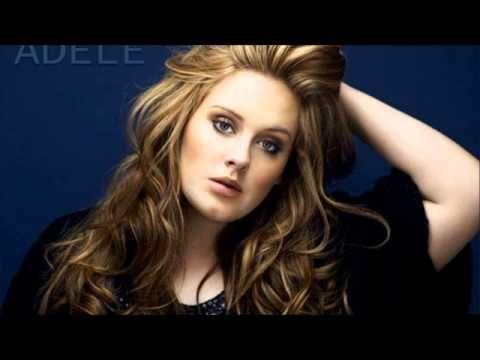 Adele Set Fire To The Rain House Remix Vonikk Youtube Adele