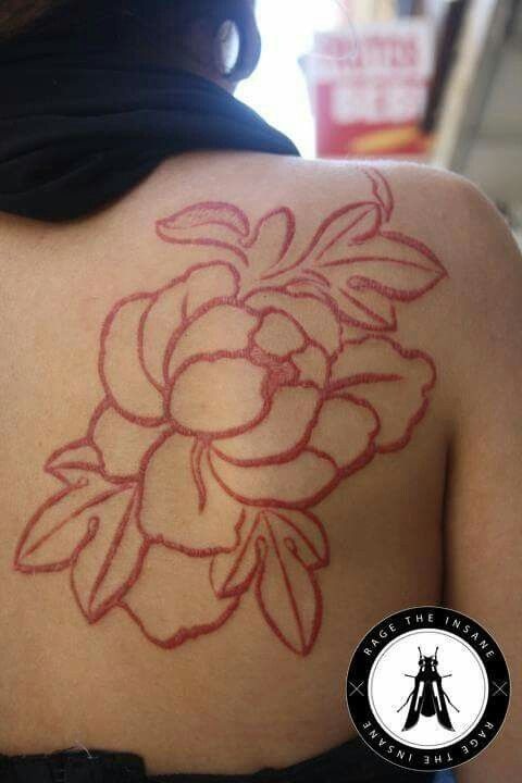 87 best images about Scarification on Pinterest | White ...