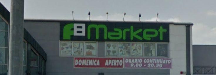 F8 Market #unnomeunagaranzia
