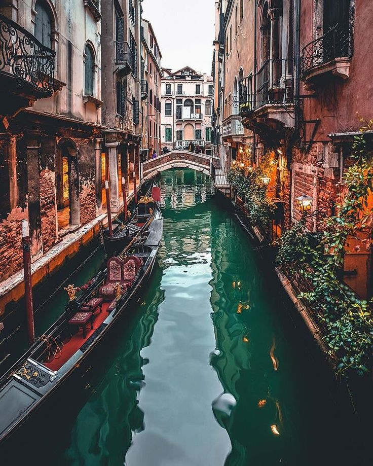 The Best Things to Do and See in Venice | Paxton Visuals