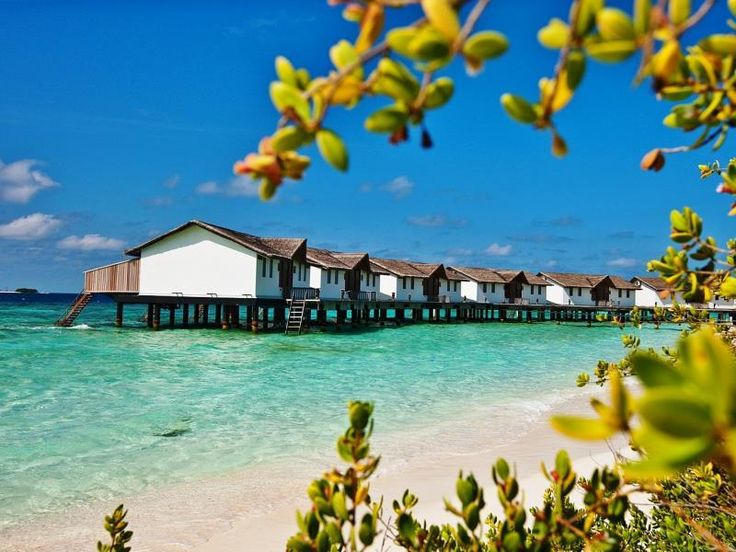 Reethi Beach Resort Maldives Islands, Maldives: Agoda.com