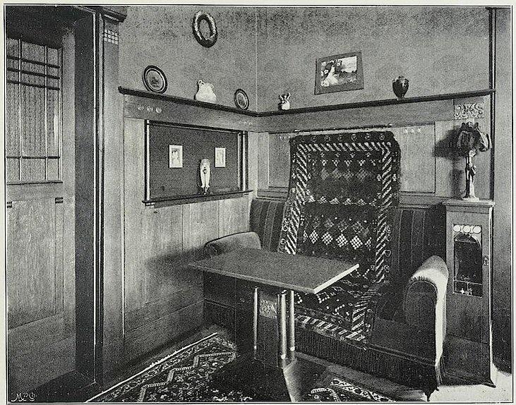 66 best edwardian interiors images on pinterest antique furniture victorian and bedrooms. Black Bedroom Furniture Sets. Home Design Ideas