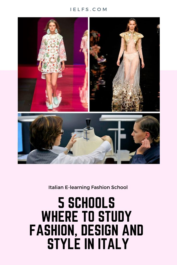 We Ll Tell You How To Get The European Fashion Education In Italy With Maximum Advantages This Information Will Be Very Useful If You Always Dream To Become A