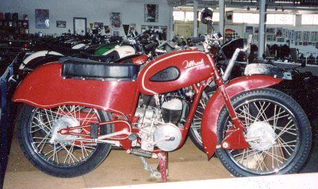 Tilbrook Motorcycles
