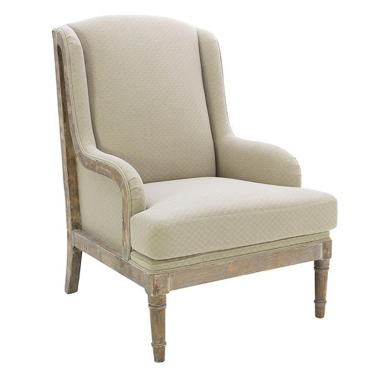 FABRIC ARMCHAIR IN BEIGE COLOR 69X73X102 - Armchairs - FURNITURE