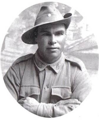 Arthur Thomas Walker