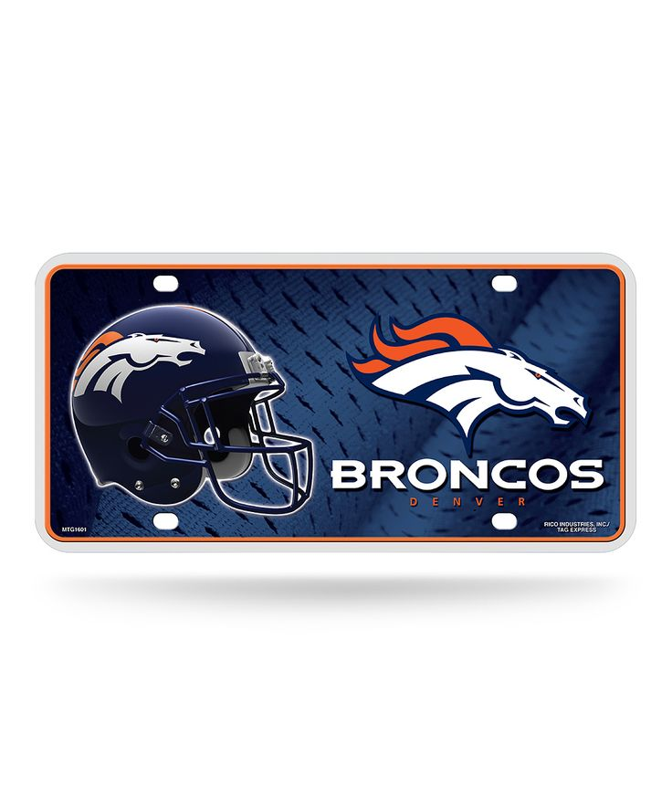 17 Best Ideas About Denver Broncos Logo On Pinterest