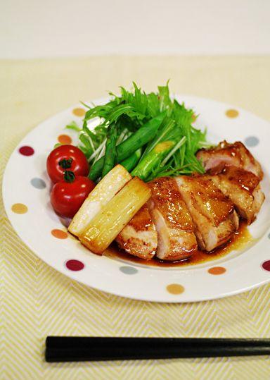 鶏の香り焼き のレシピ・作り方 │ABCクッキングスタジオのレシピ | 料理教室・スクールならABCクッキングスタジオ