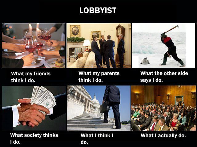 how does lobbying work in government Include citations for your work please write at least 300-400 words and include in text citations as wells as a list of references please use chicago/turabian style citations.