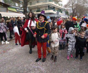 Ήγουμενίτσα: Καρναβάλι Ηγουμενίτσας 2017-Πλούσιο φωτορεπορτάζ