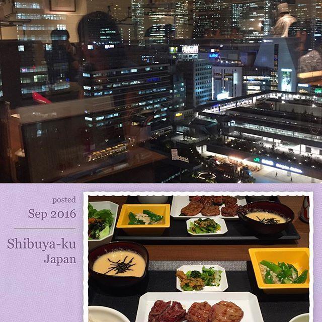 """Instagram【m.pinkberry】さんの写真をピンしています。 《❤︎ * 新宿の夜景を見ながら、ディナー♪ 柔らかくて美味しい牛たんでした👅 * 実はこれは先々月のpicで、娘と行った時のもの。 以前は2人でよく外食したものだけど、この時以来行ってない… 大学にバイトに色々いつも忙しそうだしね💨 * …と思っていたら、それだけじゃなかった❗️ 不覚にも、私としたことが全く気が付かなかった〜💦 なんと""""イイヒト(古い⁉︎😅)""""がいたんだって💑 やっぱりね…のForeigner😆 * 待ちに待った娘との恋バナ、やっとできる日が来たー❣️ 嬉しい母なのでした💓 * * * #ディナー #dinner #牛たん #oxtongue #三種盛り #ねぎし #negishi #新宿 #shinjuku  #渋谷 #shibuya #新宿高島屋 #ShinjukuTakashimaya #タカシマヤタイムズスクエア #TakashimayaTimesSquare #バスタ新宿 #ShinjukuExpresswayBusTerminal #夜景 #nightview…"""