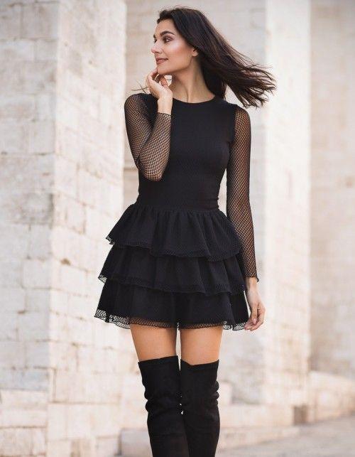 Sukienka French Kiss