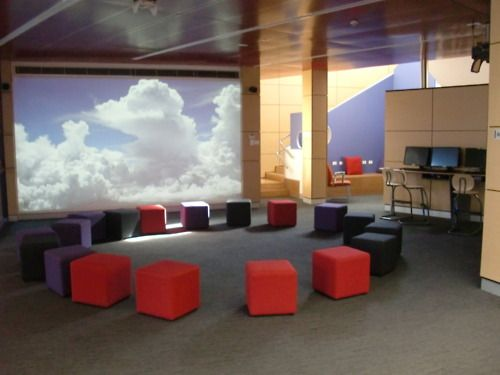 Innovative Classroom Layouts : Sydney centre for innovation in learning au google