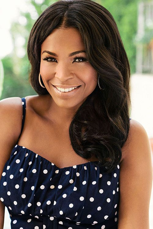 Nia Long: Still Stunning