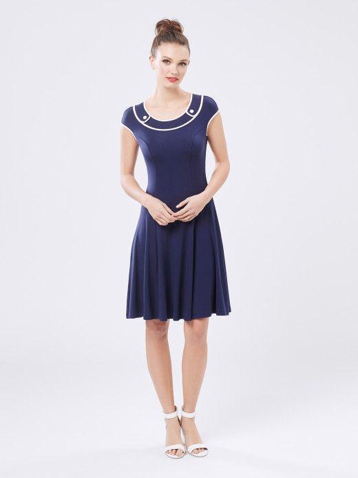 Chrissie Dress - Review