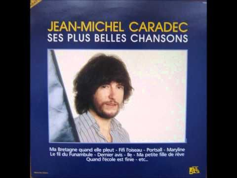 Jean-Michel Caradec - Portsall - YouTube