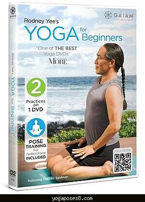 nice Best yoga dvd over 50