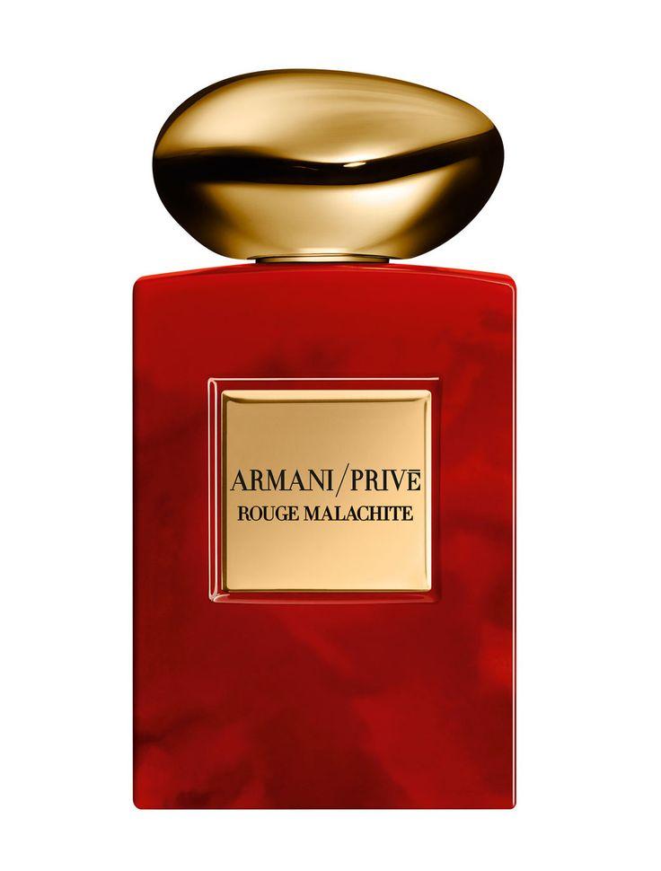 Armani Prive Rouge Malachite Limited Edition 2017