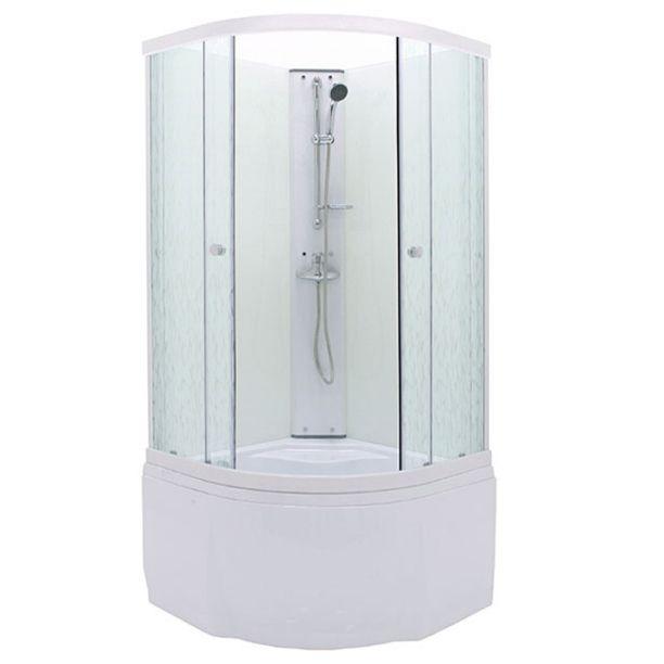 ДУШЕВАЯ КАБИНА TRITON РИФ  Элегантная кабина для душа #Тритон Риф с рифленым стеклом  Цена 16 850 руб.  #душевая, #душевые, #душевой, #душ, #кабина, #уголок, #бокс, #ванная, #ванной, #комнаты, #комната, #гидромассажные, #паровые, #баня, #сауна, #поддон, #водяные, #водные, #квартира, #дом, #ремонт, #дизайн, #распродажа, #акции, #скидки, #санузел, #сантехника, #вивон.